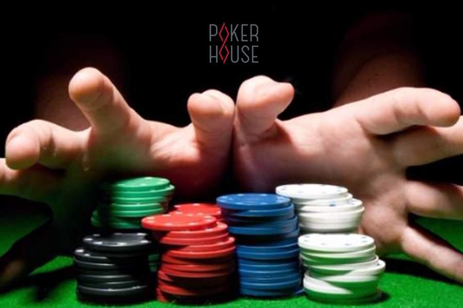 Кэш игра в покер