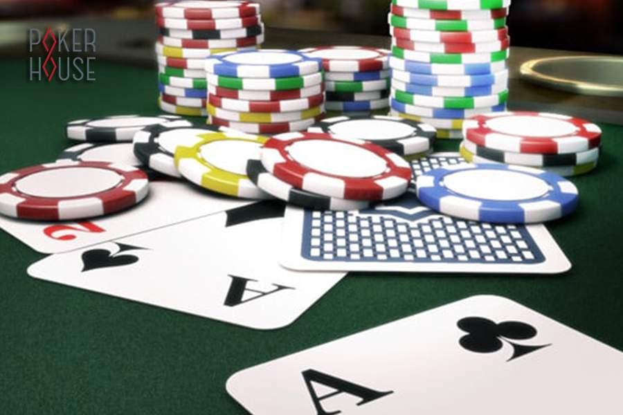 Правила игры в покере Омаха Хай Лоу
