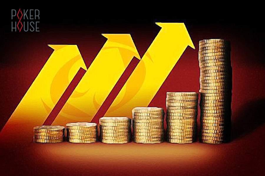 Банкролл менеджмент в покере: таблица банкролла в Техасском Холдеме и Кэш