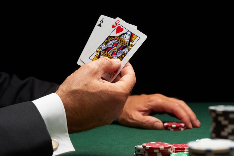 Префлоп в покере