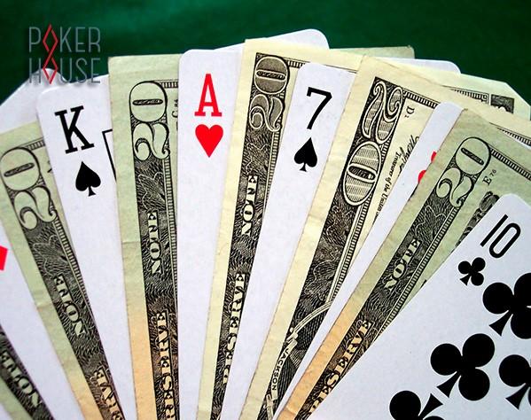 Правила игры в Стад покер