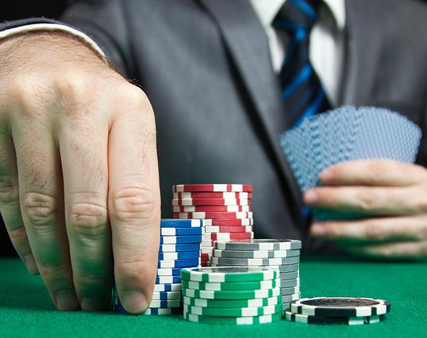 Кикер в покере.