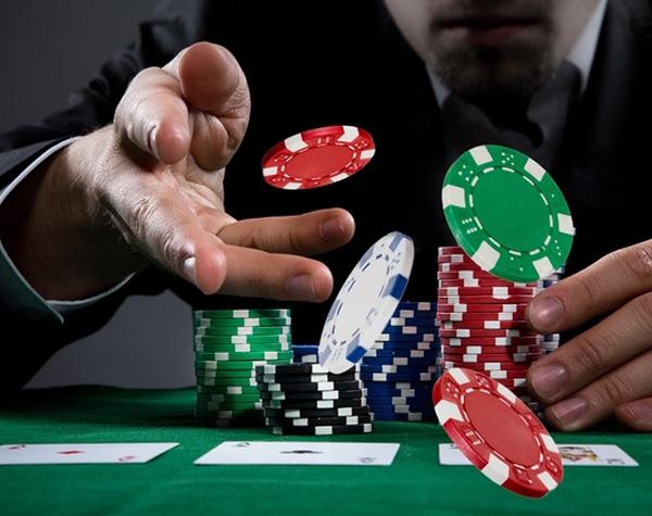 Колл в покере