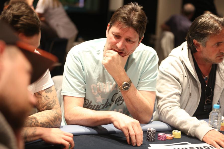 Крейг Блайт выиграл перстень WSOP Circuit